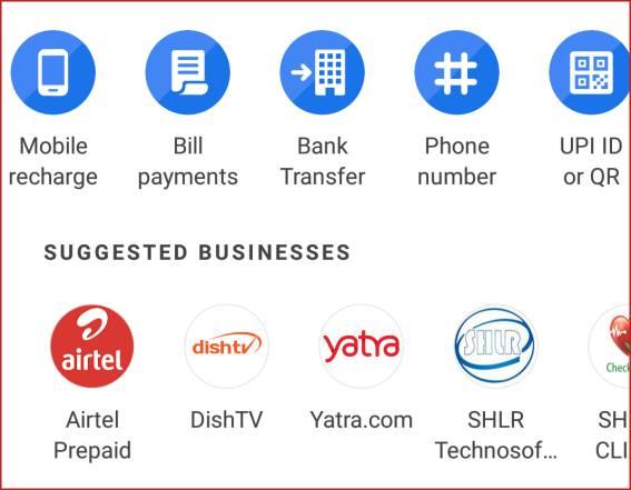 google pay online money transfer, google pay app download